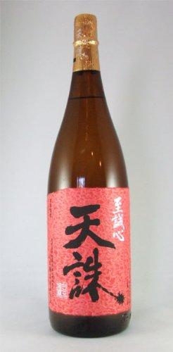芋焼酎 天誅 1.8L