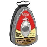 Kiwi Express Shoe Shine Sponge, 0.2 fl