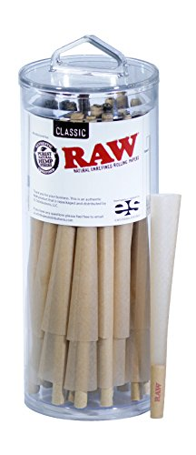 RAW-Classic-King-Size-Pure-Hemp-Pre-Rolled-Cones-With-Filter