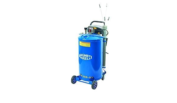 Magneti Marelli 007935016700 - Aspirador de Aceite, 80 l: Amazon.es: Coche y moto