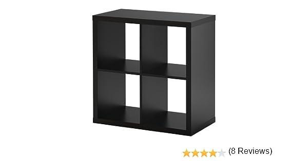 Ikea, estantería Modular de la Serie Kallax, Ideal para cestas o ...