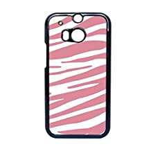 Generic Sole Kid For Htc One M8 With Zebra Shells Abs