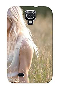 Catenaryoi Faddish Phone Ellie Goulding Case For Galaxy S4 / Perfect Case Cover