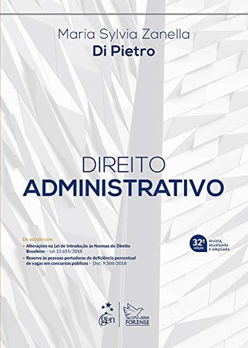 Direito Administrativo Sylvia Zanella Pietro ebook