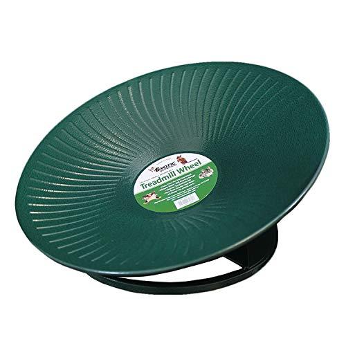 Treadmill Wheel 14 Green