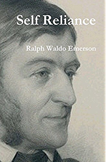 Emerson essay self reliance Internet Archive