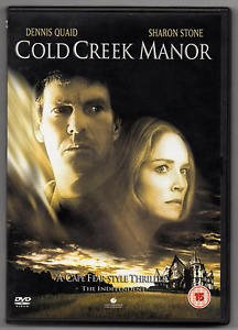 Absolutely Creek Manor [VHS]