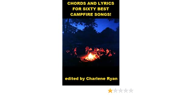Attractive Campfire Song Chords Gift Beginner Guitar Piano Chords