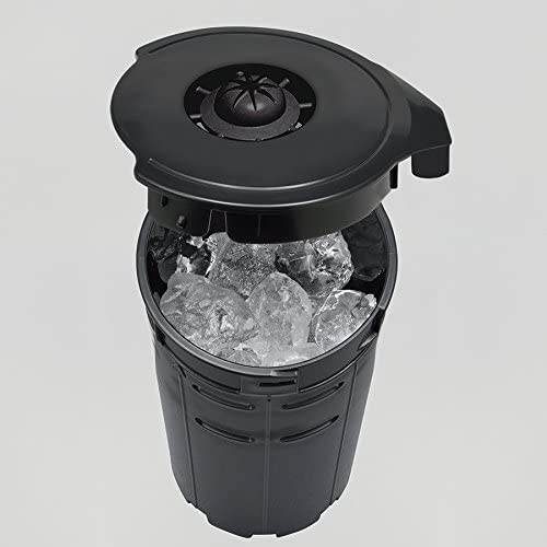 Stainless Black ZOJI EC-YGC120 Zojirushi Fresh Brew Plus 12-Cup Coffee Maker