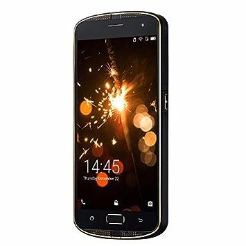AGM X1 Rugged Android Smartphone 18K Gold PlatedIP68 4GB RAM Octa ...