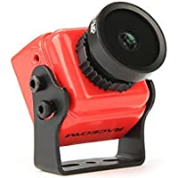 iFlight RaceCam R1 FPV Camera 2.3mm FOV 130 600tvl OSD DC 5V-40V Wide Voltage CCD NTSC for FPV Racing Drone Quadcopter ix5 xl5 xf5 210mm qav250 frame