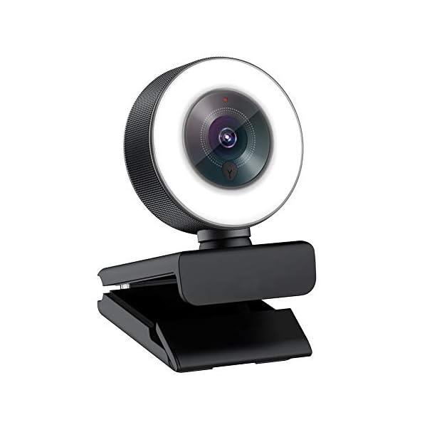 Angetube 920 PC Web Camera