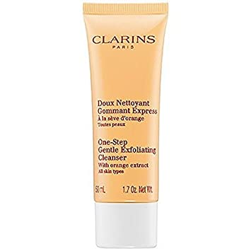 clarins one step cleanser