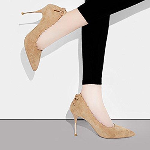 Zapatos tac Zapatos de tac YIXINY de YIXINY 8vxxS