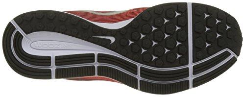 Chaussures Multicolore Cramoisi 34 Multicolore Noir Air NIKE Homme Compétition de Running Zoom Brillant Pegasus Métallique Harmonie Argent txIRwqPz