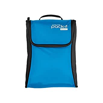 Eagle Creek Pack-It Sport Fitness Locker (One_Size, Blue/Black)