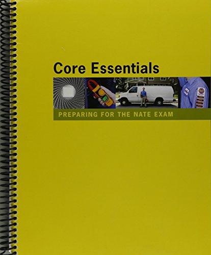 Preparing For The NATE Exam: Core Essentials