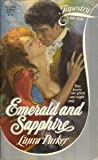 Emerald and Sapphire, Laura Castoro, 0671464159
