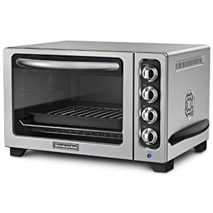 Kitchenaid Convection Oven Reviews