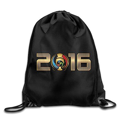 MaNeg 2016 Copa America Centenario Gym Drawstring Backpack&Travel Bag (Ferragamo Backpack)
