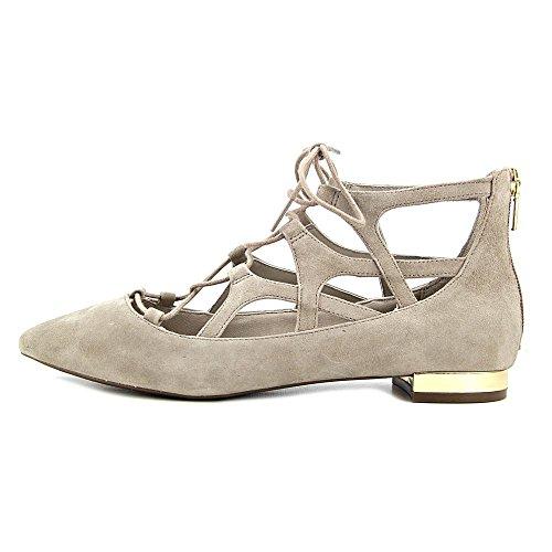 Motion Adelyn Rockport V Total Kid Women's Ghillie Flat Khaki Ballet wqEBR4E