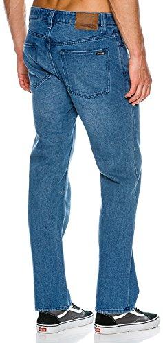 Volcom nbsp;pantaloni ultramarine Uomo Blu nbsp;– Kinkade Jeans RrTCqwRUx