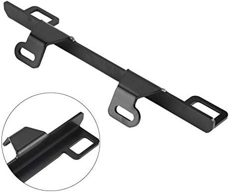 Biuzi Autosicherheitssitz Handlich Isofix Montagesockel Autos Autosicherheitssitzhalterung Latch Metall Handlich Für Auto A4 A6 Auto