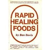 Rapid Healing Foods, Ben Davis, 0137531370