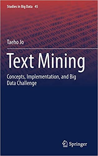 Implementation and Big Data Challenge Concepts Text Mining