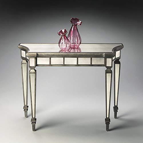 Console Table - Mirror - 40W in.