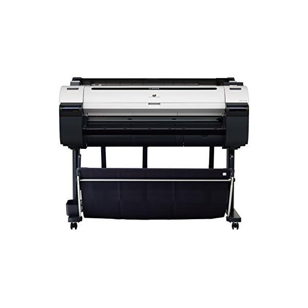 Canon imagePROGRAF iPF770 Inkjet Printer