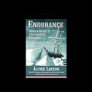 Endurance Hörbuch