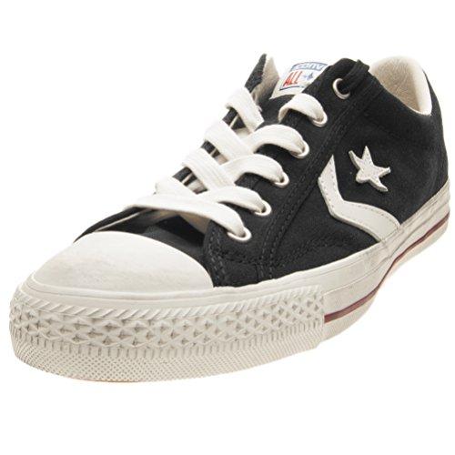 nero Converse Sneakers Uomo 160925C 160925C Converse U48qnwX6Y