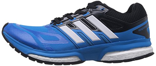 Boost Tech Black1 Homme Adidas Course solblu Multicolores Runwht Response De Pour Chaussures 5qfUw6a