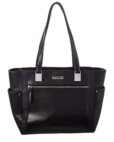 Kenneth Cole Reaction Kay Tote, Black