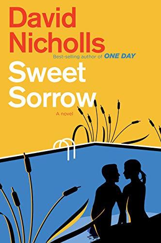 Book Cover: Sweet Sorrow