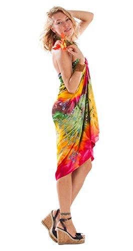 World bestickte Badeanzug f Dress 1 ECBrWQdxoe