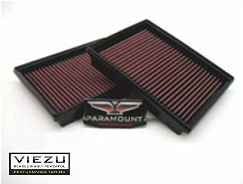 550 Air Filters (Pair):