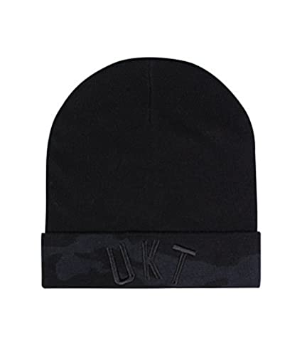 collection entière premier taux prix officiel Bonnet Unkut Oiler Noir: Amazon.fr: Vêtements et accessoires