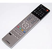 OEM Yamaha Remote Control: RXA550, RX-A550, RXV479, RX-V479, RXV479BL, RX-V479BL