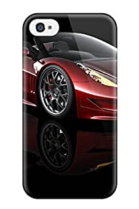 Hard Plastic Iphone 4/4s Case Back Cover Hot Dagger Gt Case At Perfect Diy