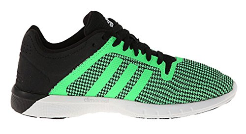 Adidas Men's CC Fresh 2 M, BLACK/GREEN/WHITE