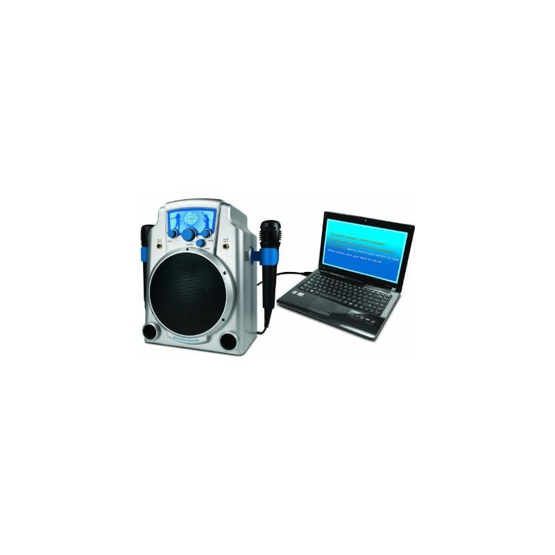 ION Audio IUK2 DISCOVER KARAOKE Karaoke