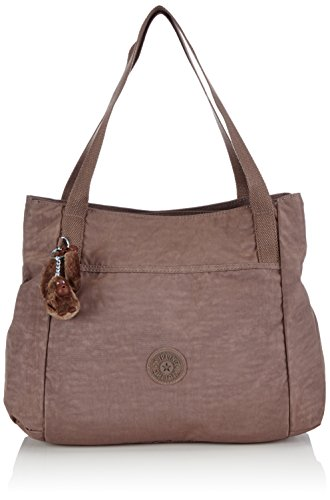 Womens Bag Brown Shoulder Pravia Monkey Kipling aqZUpx