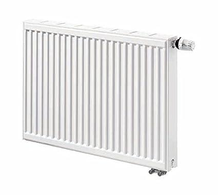Radiador de agua caliente en acero: Compact All in – T22 H: 600 –