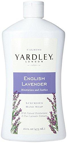 Yardley English Lavender - 2