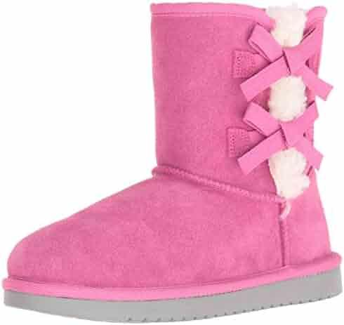 8b8647ecaa3 Shopping Zappos - Pink - Boots - Shoes - Girls - Clothing, Shoes ...