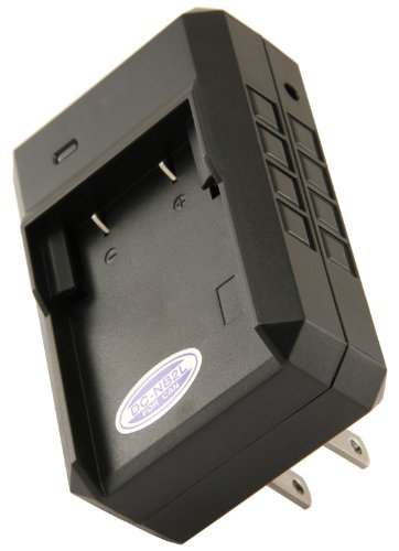 STK's Canon NB-2LH Battery Charger - for Canon Digital Rebel XT, XTi, Canon  EOS 350D, Kiss Digital N, Canon Powershot G7, S30, S50, S70, S80, S45,