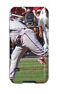 arizona diamondbacks MLB Sports & Colleges best Samsung Galaxy S5 cases 5945263K192488425