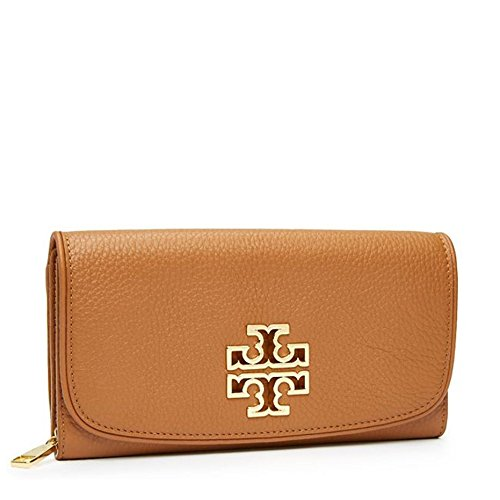 Tory Burch Gold Handbag - 6
